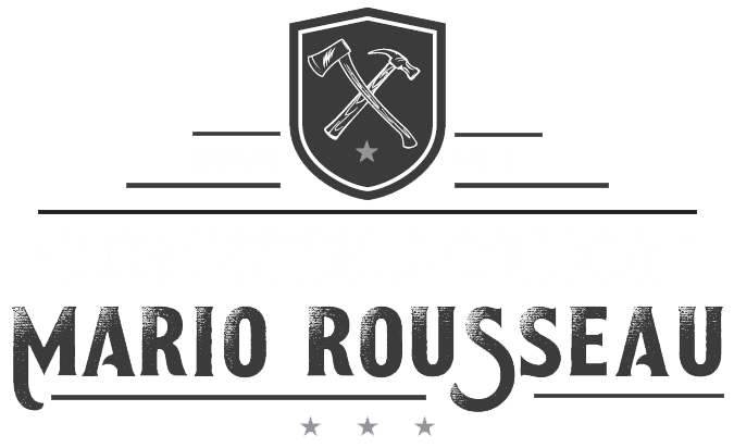CONSTRUCTION MARIO ROUSSEAU INC.